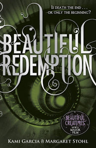 Beautiful Redemption - by Kami Garcia & Margaret Stohl 9780141335278