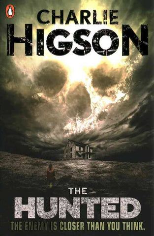 The Hunted, by Charlie Higson 9780141336107