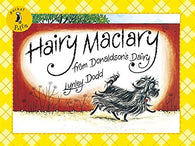 Pocket Puffin: Hairy Maclary from Donaldson's Dairy 9780141502519