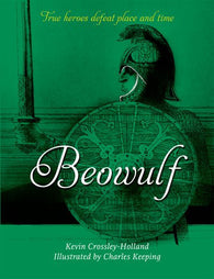 Beowulf, by Kevin Crossley-Holland 9780192794444