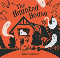 The Haunted House, by Kazuno Kohara 9780230705395
