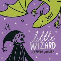 The Little Wizard, by Kazuno Kohara 9780230736085