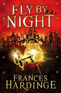 Fly by Night - Signed Copy, by Frances Hardinge 9780330418263