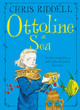 Ottoline at Sea (Paperback) - Signed Copy, by Chris Riddell 9780330472012