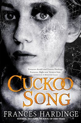 Cuckoo Song - Signed Copy, by Frances Hardinge 9780330519731