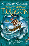 How to Train Your Dragon: Book 7 - How To Ride A Dragon's Storm - by Cressida Cowell