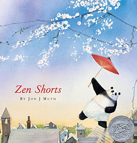 Zen Shorts - by Jon Muth
