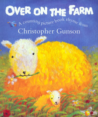 Mini Treasures: Over on the Farm - By Christopher Gunson