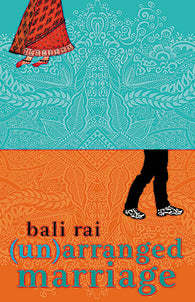 (Un)arranged Marriage - Signed Copy by Bali Rai 9780552547345