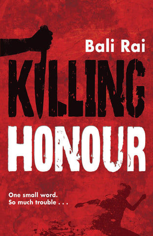 Killing Honour - Signed Copy, by Bali Rai 9780552562119