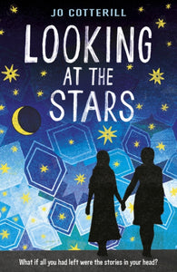 Looking at the Stars - Signed Copy, by Jo Cotterill