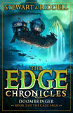 9780552567589 Edge Chronicles 12: Doombringer - by Paul Stewart, Signed & Illustrated by Chris Riddell