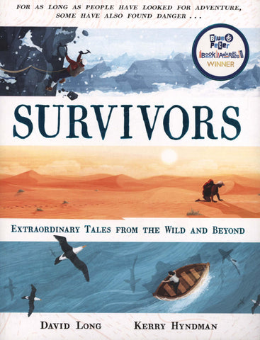 Survivors - by David Long and Kerry Hyndman