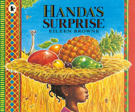Handa's Surprise - by Eileen Brown