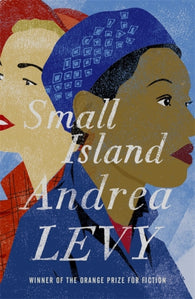 Small Island - by Andrea Levy