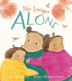 No Longer Alone - Signed Copy, by Joseph Coelho