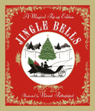 9781406355741 Jingle Bells: A Magical Pop-up Edition - Illustrated by Niroot Puttapipat