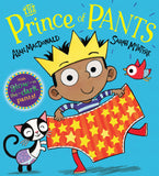Prince of Pants - Signed by Sarah McIntyre 9781407158440