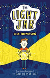 The Light Jar - by Lisa Thomson 9781407171289