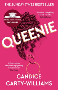 Queenie - by Candice Carty-Williams