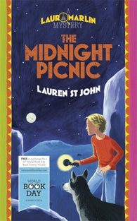 WBD: The Midnight Picnic: A Laura Marlin Mystery - by Lauren St John