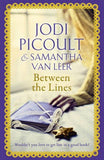 Between the Lines - Signed Copy, by Jodi Picoult