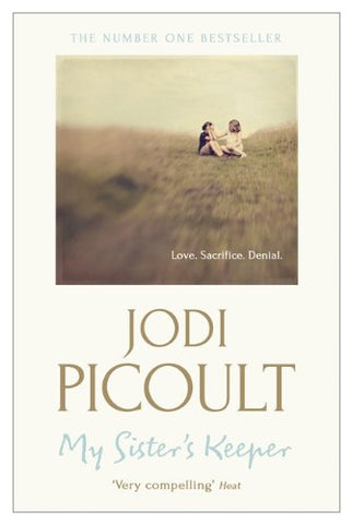 My Sister's Keeper - Signed Copy, by Jodi Picoult