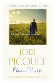 Plain Truth - Signed Copy, by Jodi Picoult