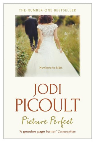 Picture Perfect - Signed Copy, by Jodi Picoult