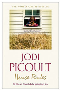 House Rules - Signed Copy, by Jodi Picoult