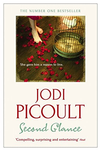 Second Glance - Signed Copy, by Jodi Picoult