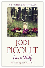 Lone Wolf - Signed Copy, by Jodi Picoult