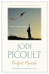 Perfect Match - Signed Copy, by Jodi Picoult