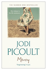 Mercy - Signed Copy, by Jodi Picoult