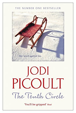 The Tenth Circle - Signed Copy, by Jodi Picoult