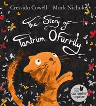 The Story of Tantrum O'Furrily-9781444933819