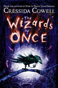The Wizards of Once : Book 1-9781444936704