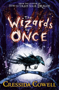 The Wizards of Once : Book 1-9781444936728