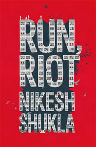 Run Riot - Signed Copy, by Nikesh Shukla