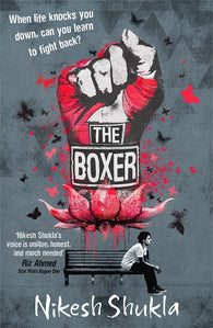 (PRE-ORDER) The Boxer - Signed Copy, by Nikesh Shukla