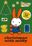 Christmas with Miffy - Sticker Activity Book