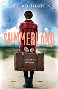 Summerland - Lucy Adlington
