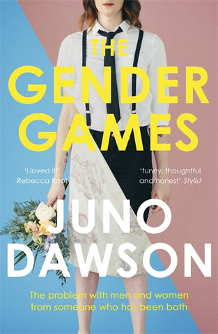 The Gender Games - Signed Copy, by Juno Dawson