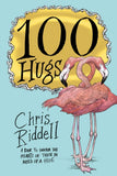 100 Hugs - Signed & Illustrated by Chris Riddell