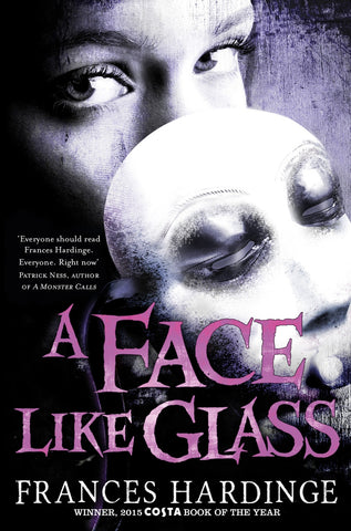 A Face Like Glass - Signed Copy, by Frances Hardinge 9781509818723