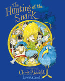 The Hunting of the Snark - By Lewis Carroll, Signed & Illustrated by Chris Riddell
