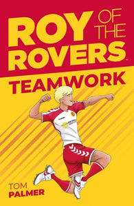 Roy of the Rovers: Teamwork-9781781087077