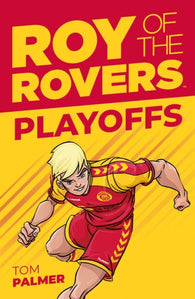 Roy of the Rovers: Playoffs-9781781087220