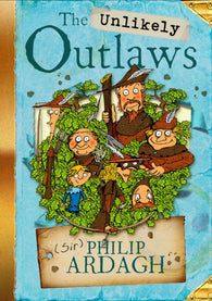 The Unlikely Outlaws-9781781123713