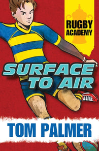 Surface to Air-9781781123980